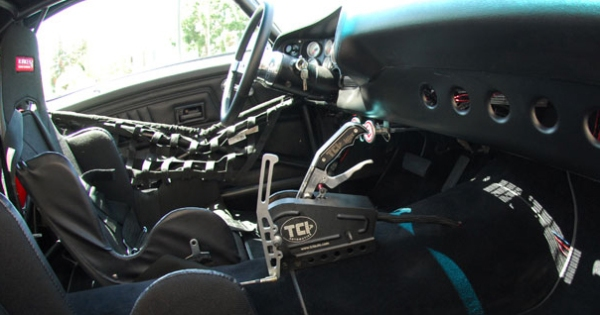 Project F-Bomb Camaro